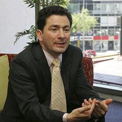 Sergio Tobon